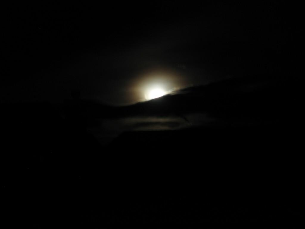 2012 Moon Shot