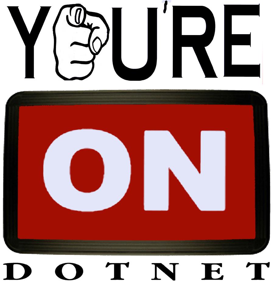 Old YoureOn Logo image