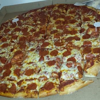 Antonious Pizza Hemet image