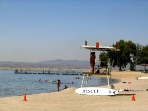 Picture of Bernasconi Beach in Riverside County
