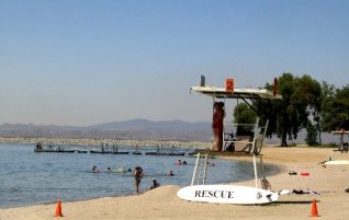 Riverside County Summer Fun