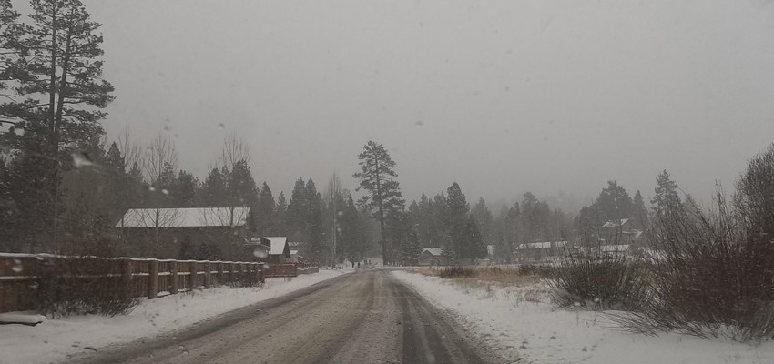 Big Bear Snow 15