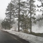 Big Bear Snow 16 image