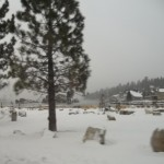 Big Bear Snow 20 image