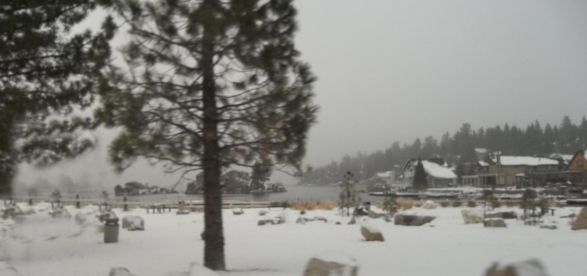 Big Bear Snow 20