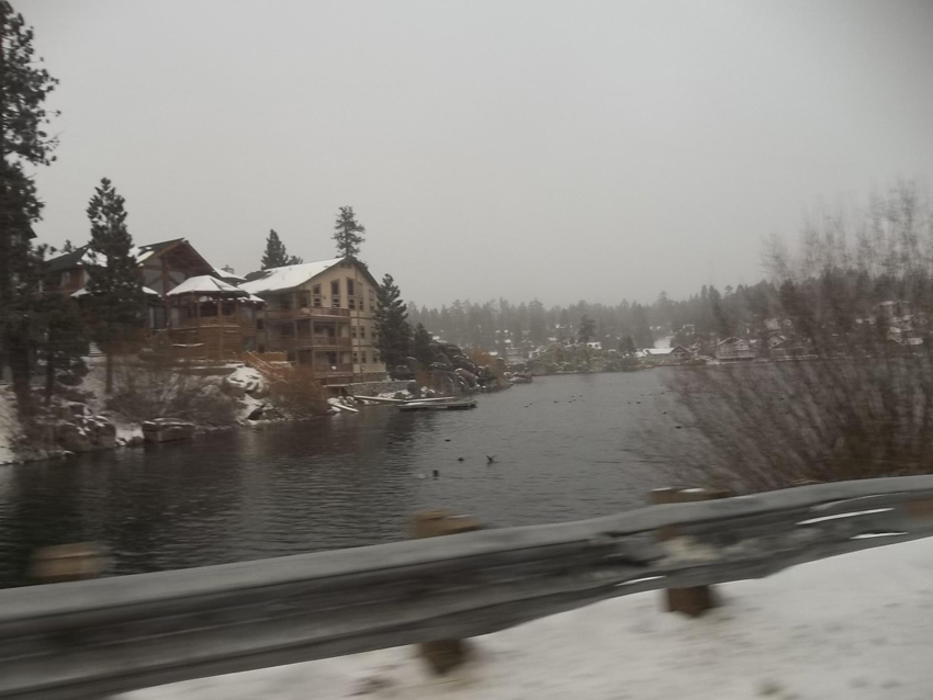 Big Bear Snow 7 image