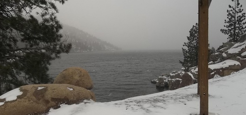 Big Bear Snow 9