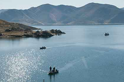 Diamond Valley Lake Hemet CA image