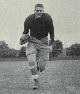 Elroy Hirsch 1949-1957 LA Rams image
