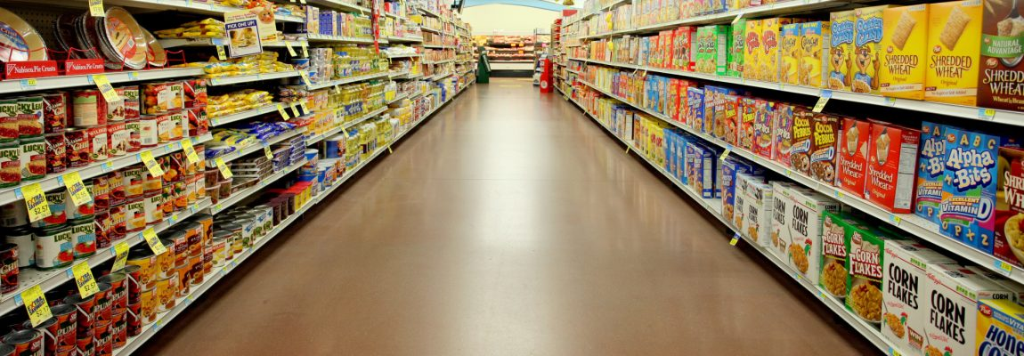 Grocery Stores – San Jacinto Valley