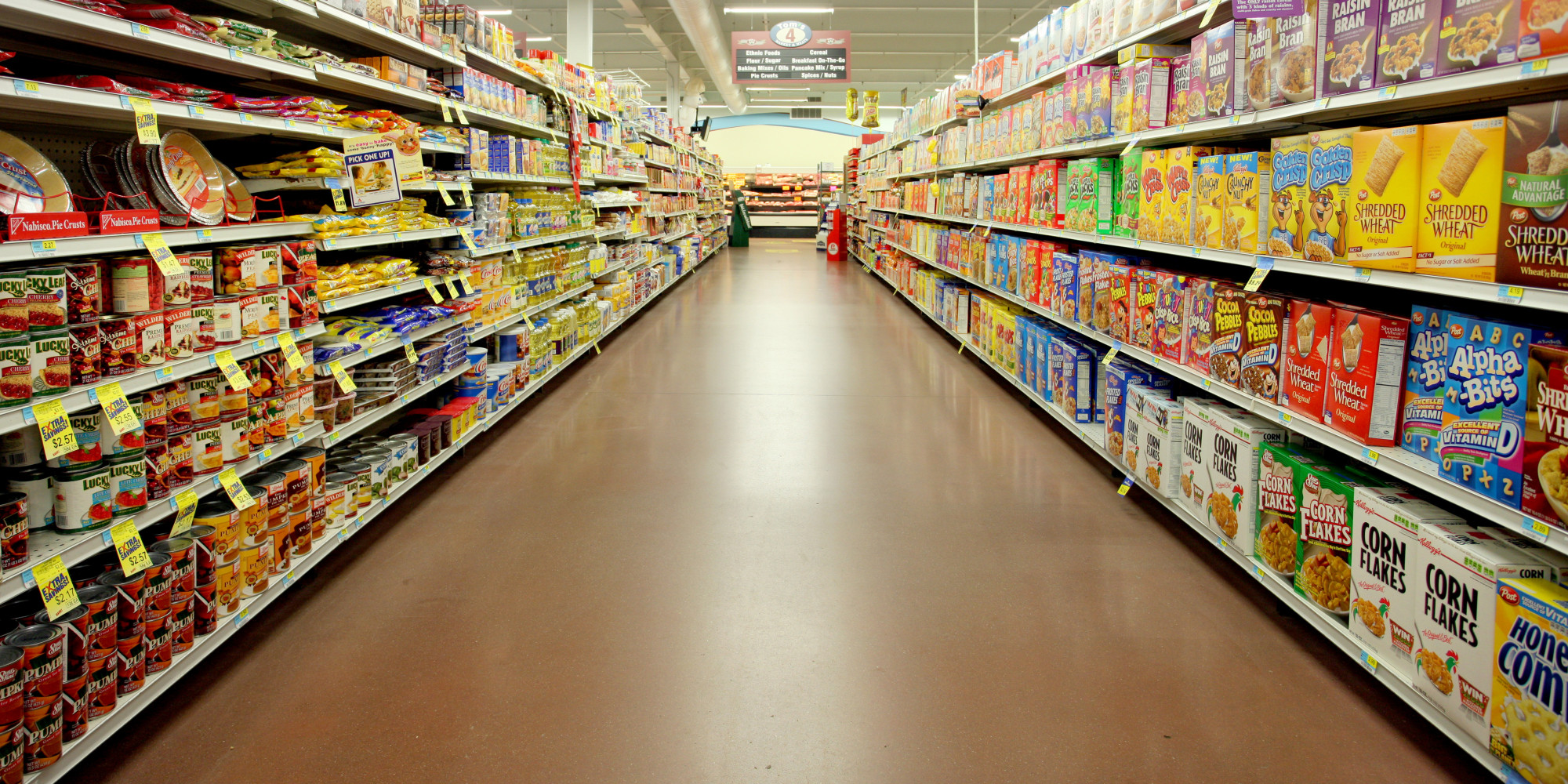 Grocery Stores image
