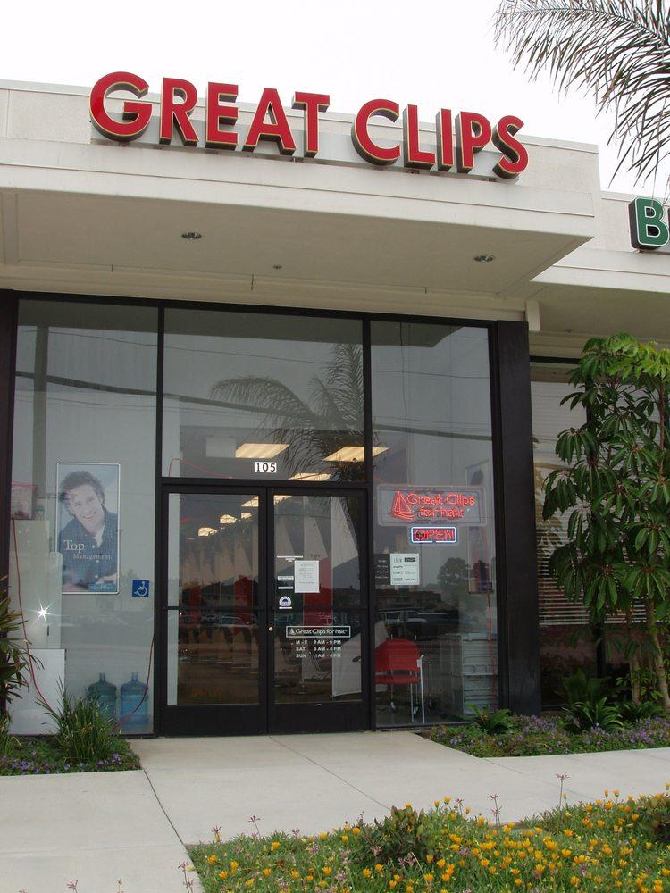 Hair Cut San Jacinto Valley image
