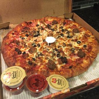 Marcos Pizza Hemet image