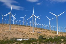 Renewable Energy Wind Farms image