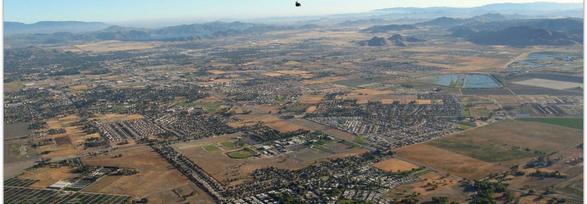 San Jacinto Valley Hemet Interest