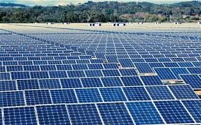 Solar Farms image