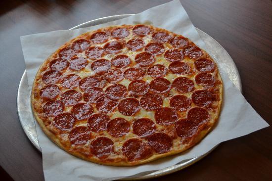 Stadium Pizza image