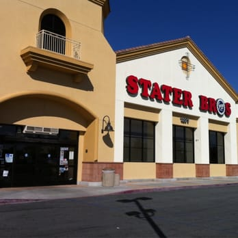 Stater Bros Grocery Stores image