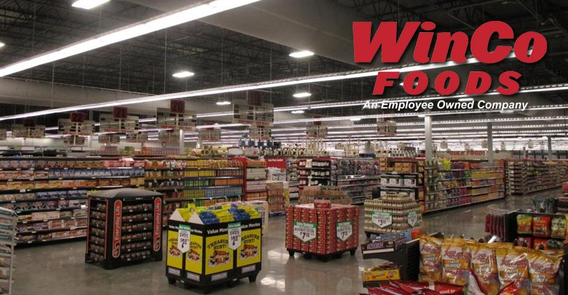 Winco grocery Stores picture