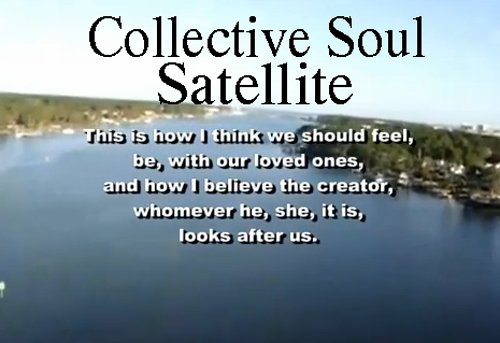 Collective Soul Satellite Video