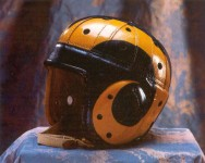 Early Rams Helmet image