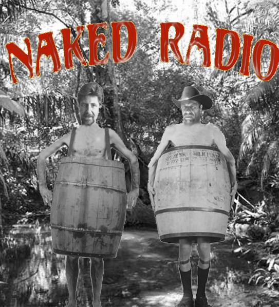 Naked Radio image