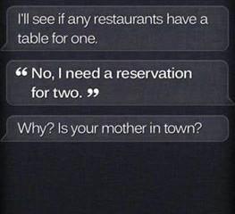 Valentines Day Siri