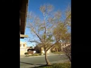 Windy San Jacinto 1-14-14 image