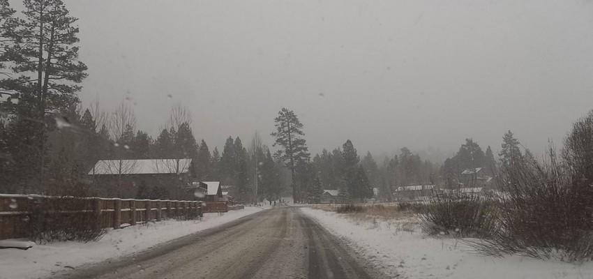 Big Bear Snow 15