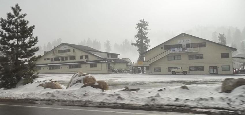 Big Bear Snow 17
