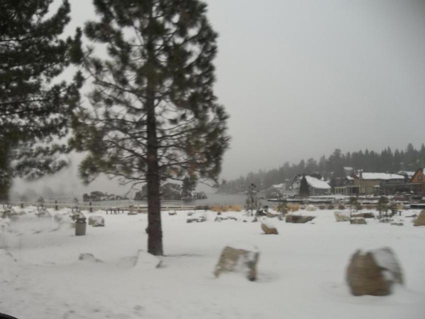 Big Bear Snow 20 image