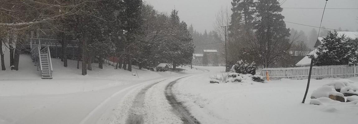 Big Bear Snow 3
