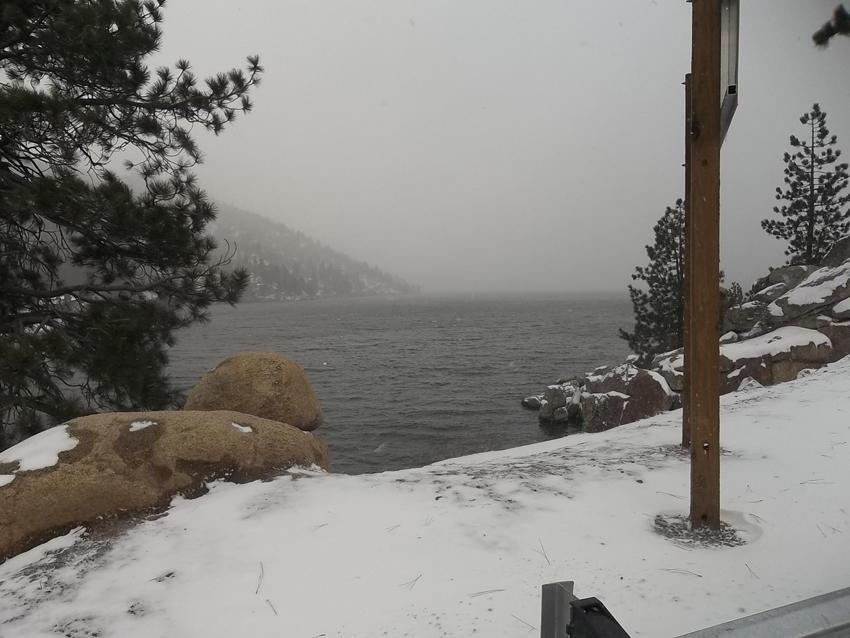 Big Bear Snow 9 image