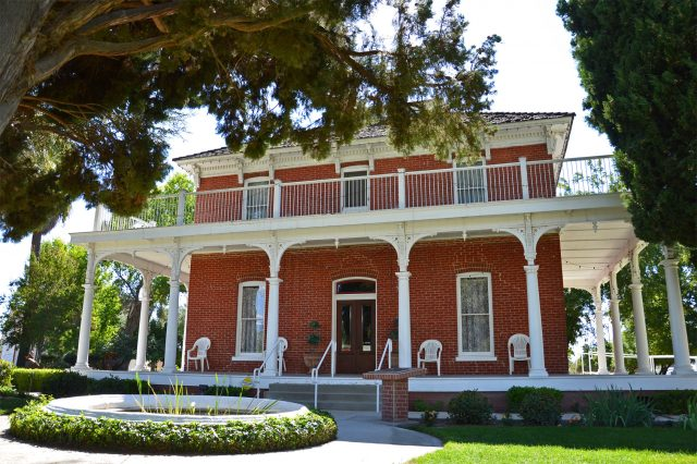 Estudillo Mansion image
