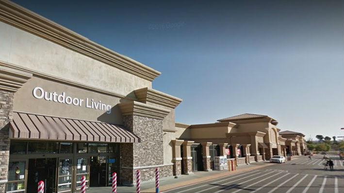 San Jacinto Walmart Misses the Mark