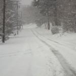 Big Bear Snow image